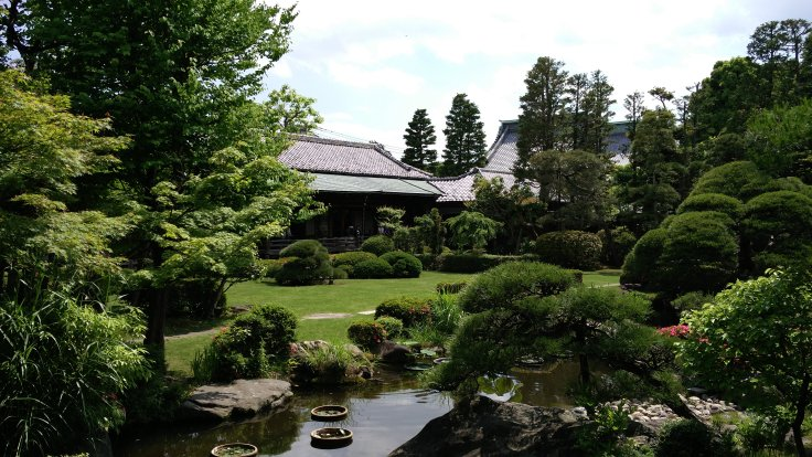 Suikeien_beautiful_garden_outside_Tokyo